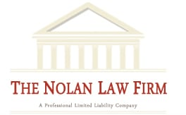 The Nolan Law Firm logo